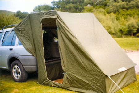 Car Awnings Car Tent Camping Accessories Caranex